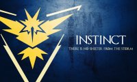 A Gym Owned by Instinct
